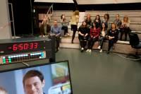 Siedziba główna telewizji ZDF w Moguncji<br />Autor: Grzegorz Pachla