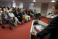 Prezentacja książki prof. Christophera Herrmanna<br />Autor: Grzegorz Pachla