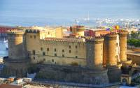 Castel Nuovo w Neapolu