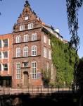 Siedziba Instytutu Historii Sztuki UG